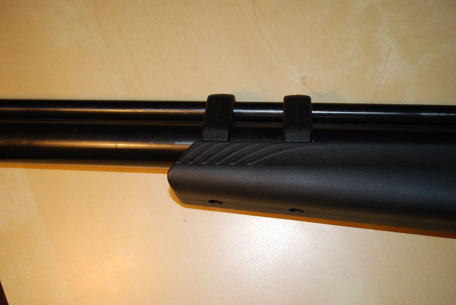 Hatsan 44 10 new 2 Третья модификация Hatsan 44 10