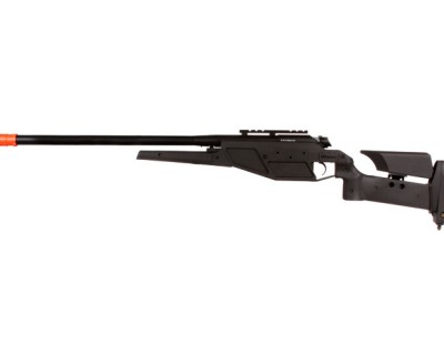 King Arms Blaser R93 LRS1 Tactical Airsoft Sniper Rifle CG28757 zm 400x320 Снайперская винтовка King Arms Blaser R93 LRS1 Airsoft Sniper Rifle
