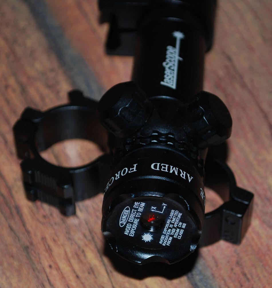 LTSU 6 Дешевый лазерный целеуказатель для пневматики