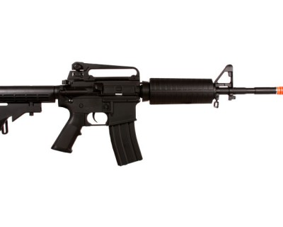 CG180800 zm01 400x320 Винтовка Colt M4A1 Carbine AEG Airsoft Rifle