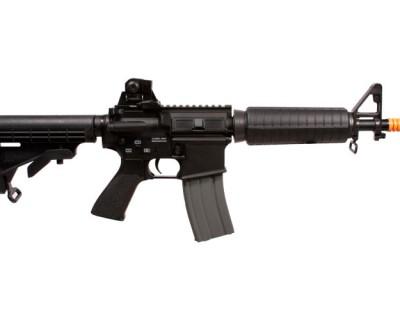 Classic Army Premium Sportline LWRC M6 Carbine Metal SP021M zm01 400x320 Винтовка Classic Army Full Metal LWRC M6 AEG