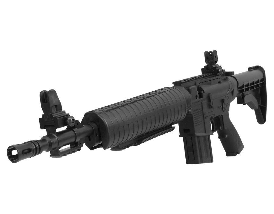 Crosman M4 1 Crosman M4 177 реплика штурмовой винтовки за приемлемую цену