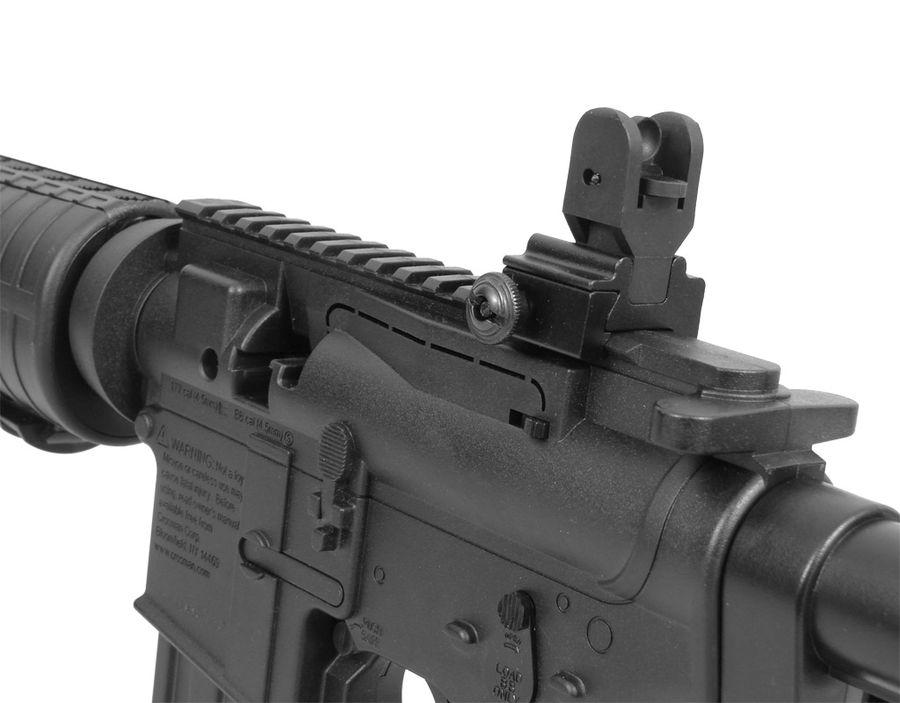Crosman M4 2 Crosman M4 177 реплика штурмовой винтовки за приемлемую цену