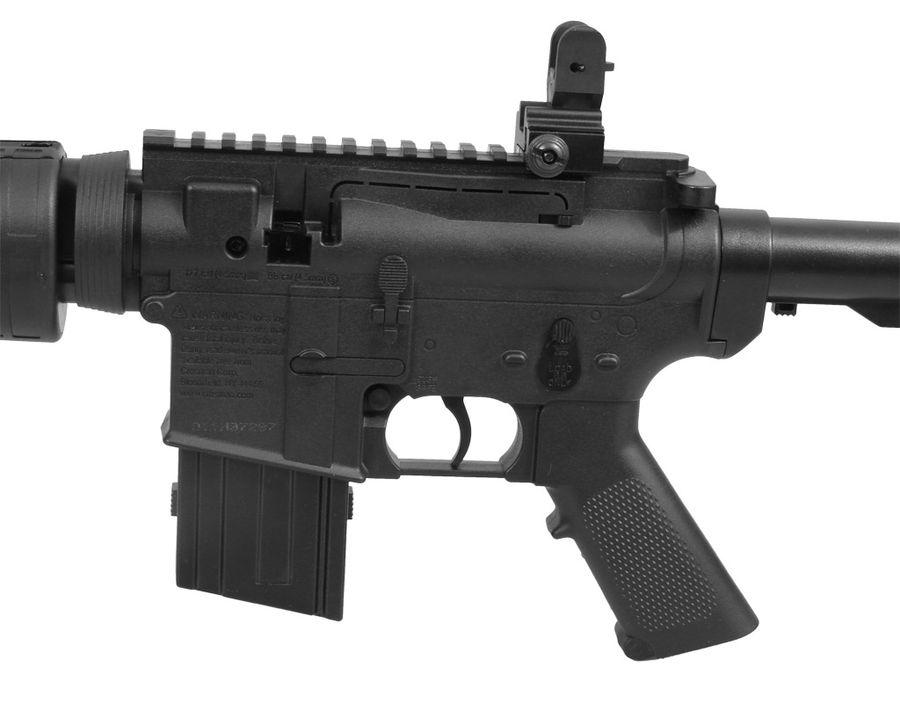 Crosman M4 3 Crosman M4 177 реплика штурмовой винтовки за приемлемую цену