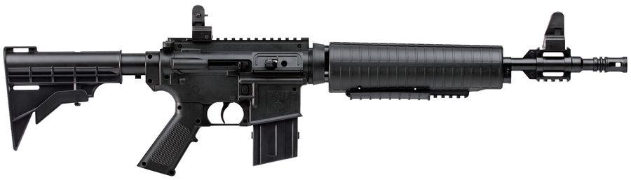 Crosman M4 4 Crosman M4 177 реплика штурмовой винтовки за приемлемую цену