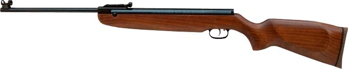 HW50S Weihrauch HW50S   небольшая и точная пневматическая винтовка калибра 4,5 мм