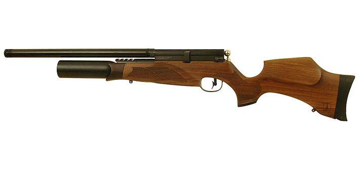 BSA R10 01 BSA R10 большая, громкая и точная PCP винтовка