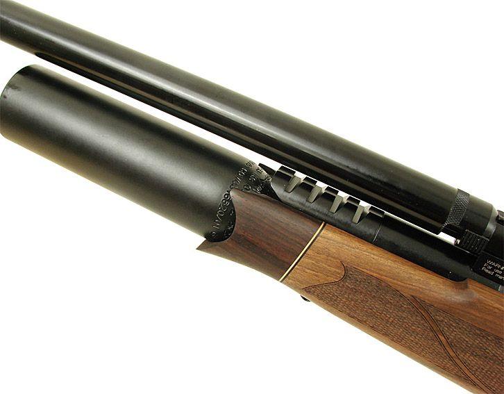 BSA R10 03 BSA R10 большая, громкая и точная PCP винтовка