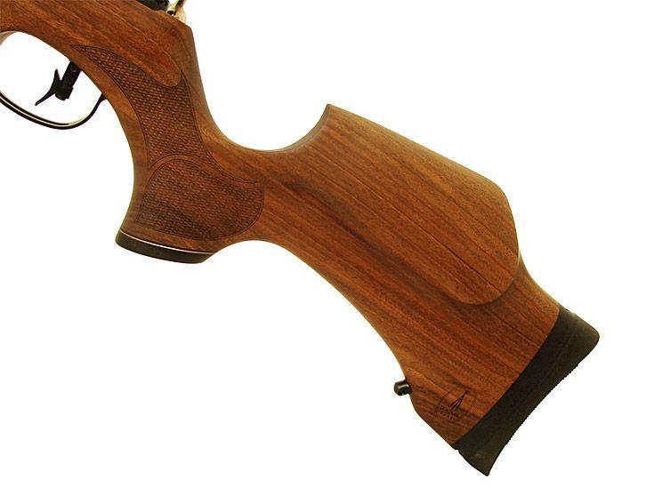BSA R10 04 BSA R10 большая, громкая и точная PCP винтовка