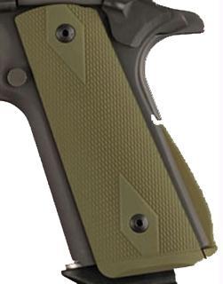 Colt 1911 grips 01 Накладки на рукоятку Colt 1911