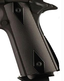 Colt 1911 grips 02 Накладки на рукоятку Colt 1911