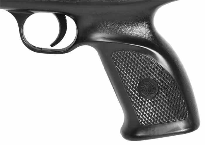 Wiehrauch HW70 05 Пневматический пистолет Wiehrauch HW70