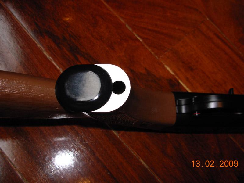 crosman 2100 21 Crosman 2100   пневматическое оружие выживальщика
