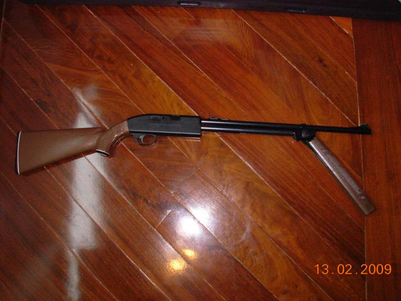 crosman 2100 28 Crosman 2100   пневматическое оружие выживальщика