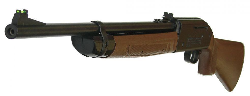 crosman 2100 rifle2 Дневник выживальщика с пневматической винтовкой