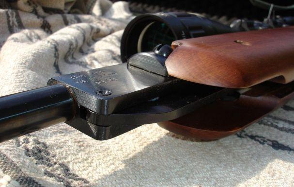 hw09 Пневматическая винтовка Weihrauch HW80 или Beeman R1