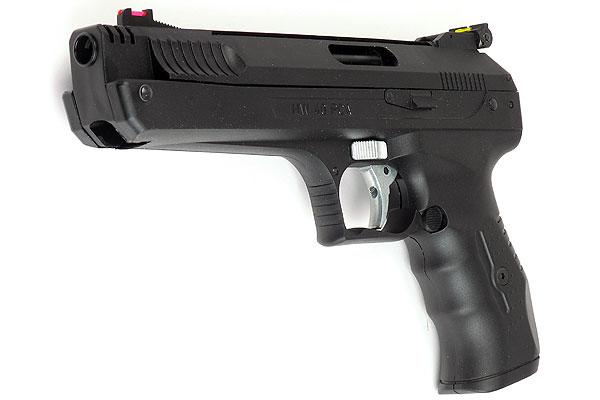 wiatrowka pistolet weihrauch hw402 Пневматический пистолет Weihrauch HW40