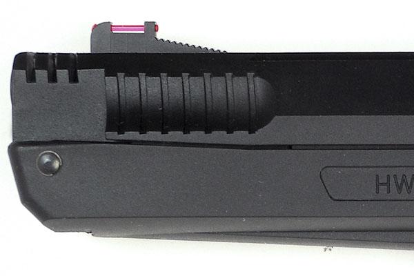 wiatrowka pistolet weihrauch hw404 Пневматический пистолет Weihrauch HW40