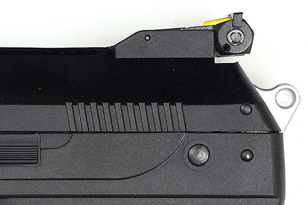 wiatrowka pistolet weihrauch hw405 Пневматический пистолет Weihrauch HW40
