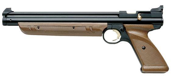 Crosman 1377 C Покупаем пневматический пистолет