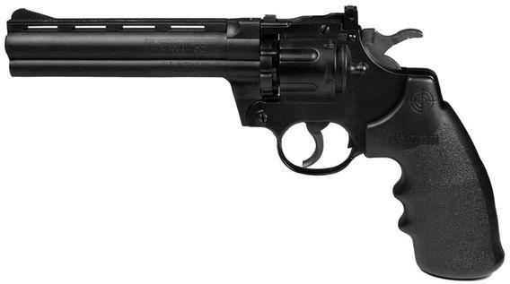 Crosman 357 6 Покупаем пневматический пистолет