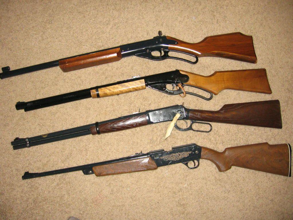 IMG 6758 4 причины добавить пневматическое оружие в ваш набор для выживания