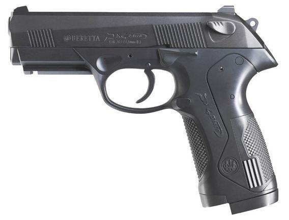 Umarex Beretta Px4 Storm Покупаем пневматический пистолет