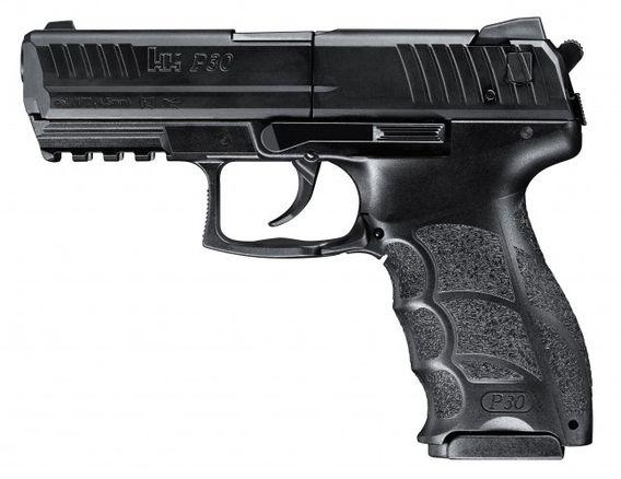 Umarex Heckler Koch P30 Покупаем пневматический пистолет