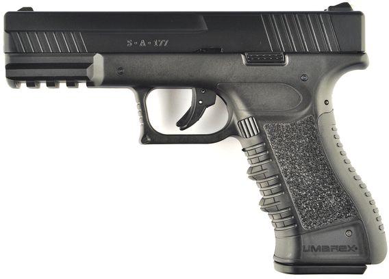 Umarex SA177 Покупаем пневматический пистолет