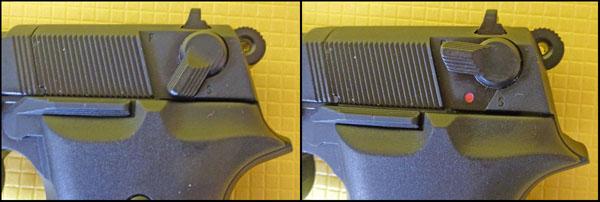 Umarex Walther CP88 06 Umarex Walther CP88   хороший выбор для целевой стрельбы