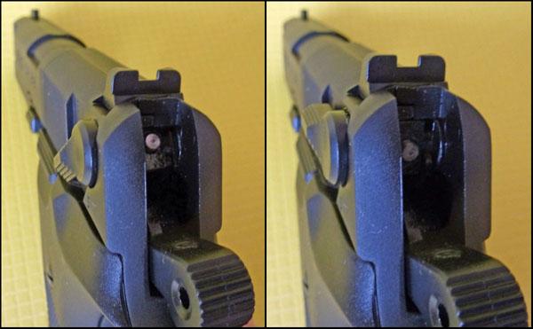Umarex Walther CP88 07 Umarex Walther CP88   хороший выбор для целевой стрельбы