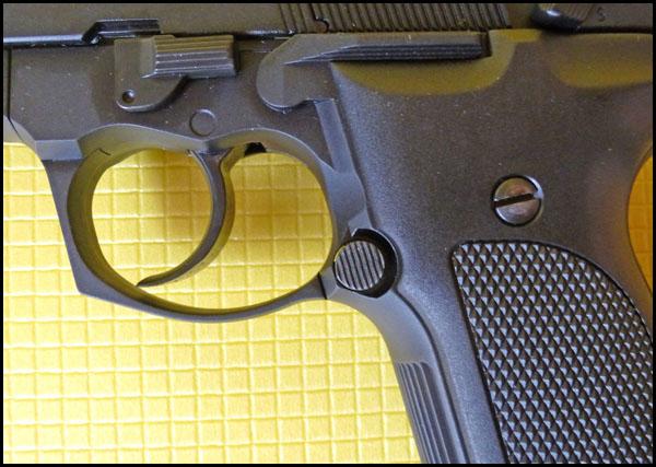 Umarex Walther CP88 10 Umarex Walther CP88   хороший выбор для целевой стрельбы