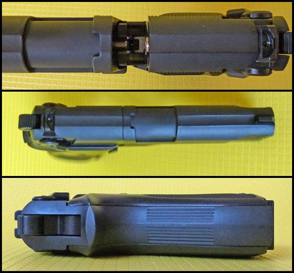 Umarex Walther CP88 13 Umarex Walther CP88   хороший выбор для целевой стрельбы