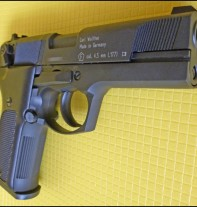 Umarex Walther CP88-16