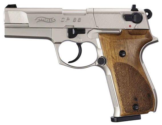 Umarex Walther CP88 Покупаем пневматический пистолет
