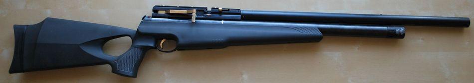 moder na Hatsan 16 Модер на Hatsan 44 10