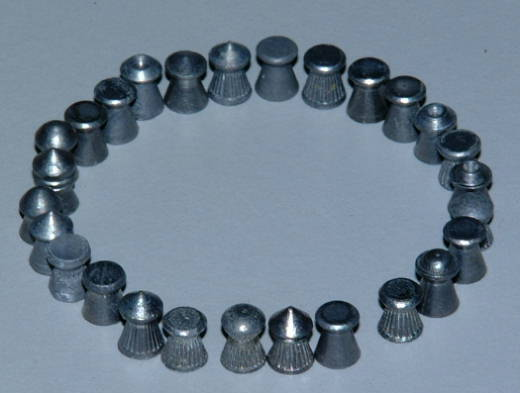 pellets 4 причины добавить пневматическое оружие в ваш набор для выживания