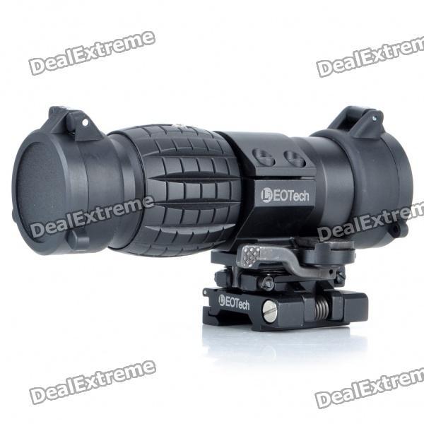 sku 72509 1 Составной оптический прицел из коллиматора и увеличителя