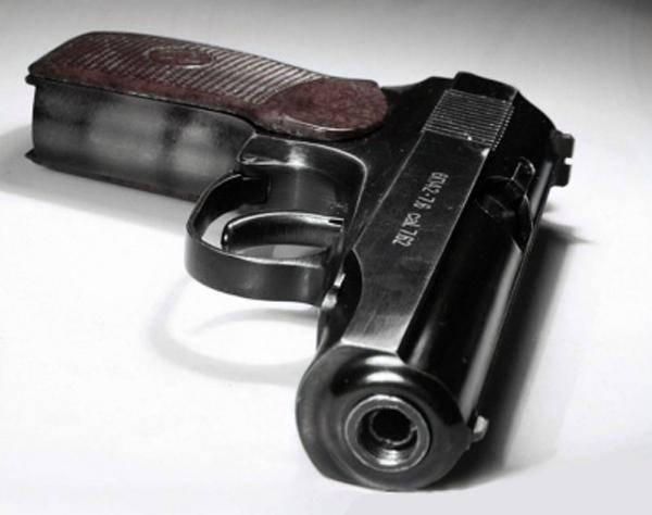 12 MR 654K 32 300 ya seriya Вечно молодой, вечно Макаров. История пневматического пистолета ИЖ MP 654K