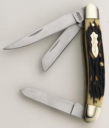 12 Schrade Uncle Henry 20 лучших ножей созданных человеком
