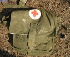сумка первой помощи