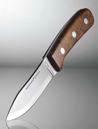 15 DiamondBlade Goddard Traditional Hunter 20 лучших ножей созданных человеком