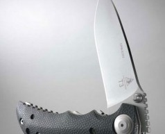 16 Lone Wolf Knives Harsey T3 Ranger