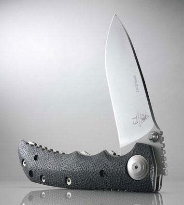 16 Lone Wolf Knives Harsey T3 Ranger 20 лучших ножей созданных человеком