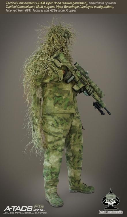 20121012 123227 Маскировочные костюмы от Tactical Concealment