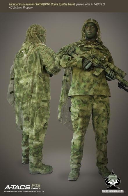 20121012 123244 Маскировочные костюмы от Tactical Concealment
