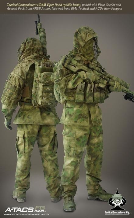 20121012 123329 Маскировочные костюмы от Tactical Concealment