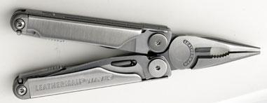 6 Leatherman Wave 20 лучших ножей созданных человеком