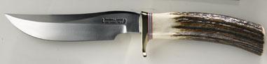 8 Randall Model 3 20 лучших ножей созданных человеком
