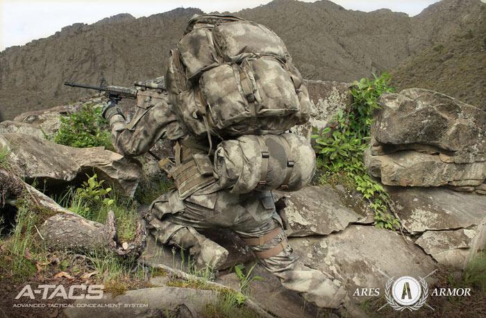 IMG 1389lr Снаряжение и тактическая одежда A TACS от Tactical Performance Corp